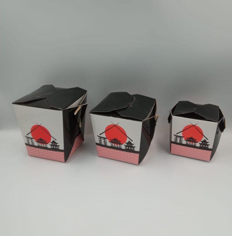 Caixinha In Box